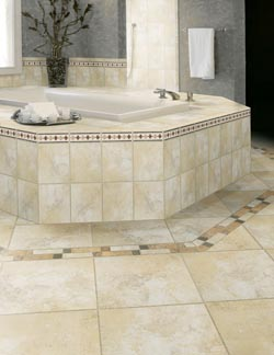 Tile Flooring in Hagerstown MD