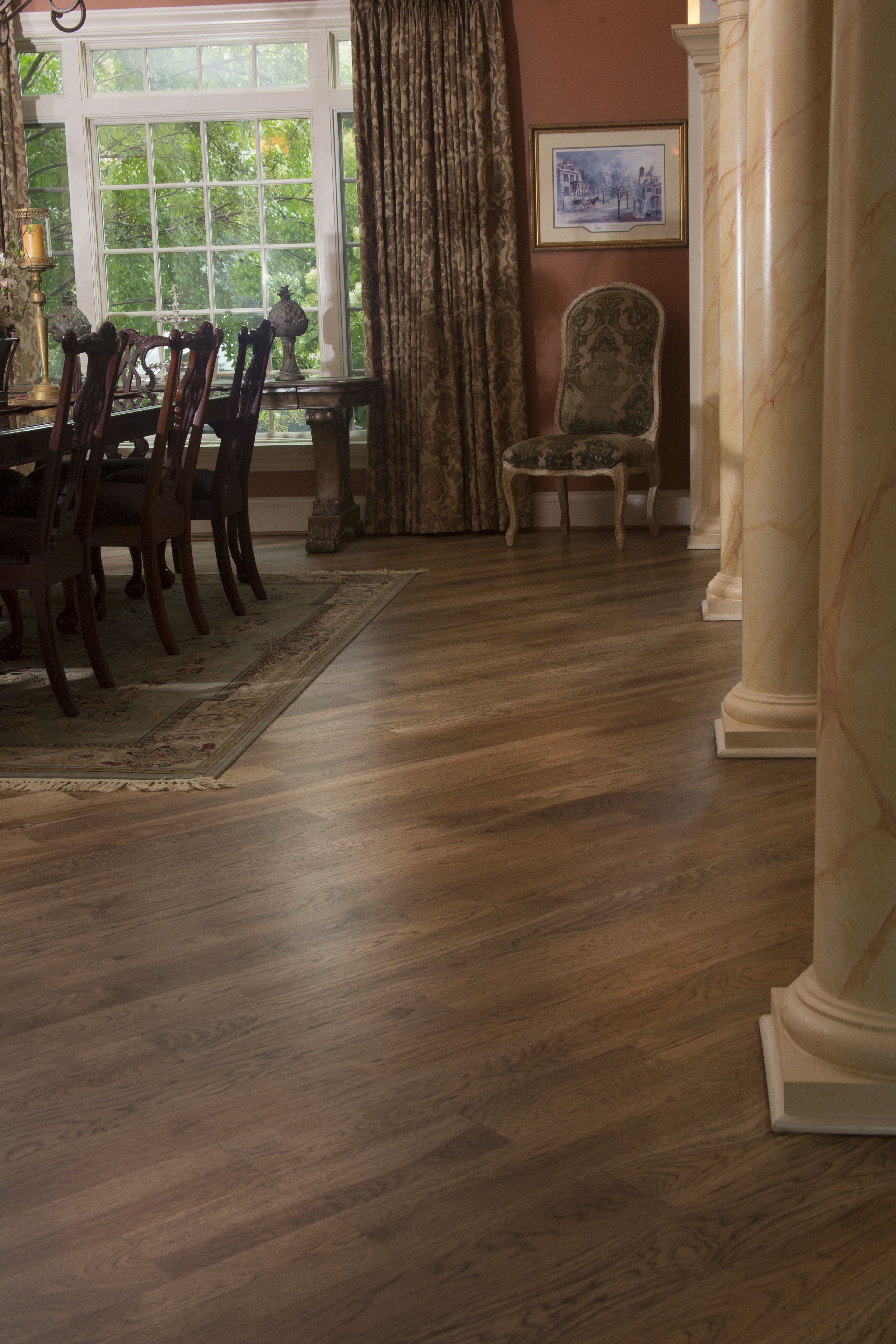 Hardwood flooring in hagerstown md transform your home for Wood floors maryland