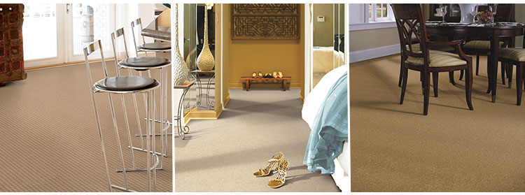 resista soft style carpet rooms